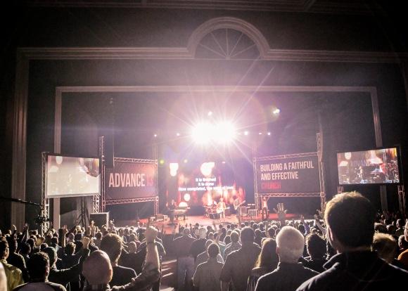 Advance 2013