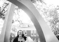 I have zero idea what I said. Queens College, Charlotte, NC