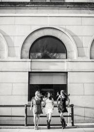 Boylan Girls. Raleigh, NC